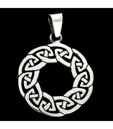 La rueda del Ser.  Magia Celta