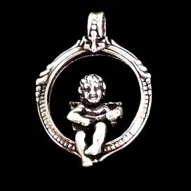 Serafin de plata