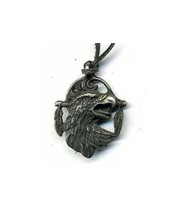 Aguila Simbolo del Poder y la proteccion