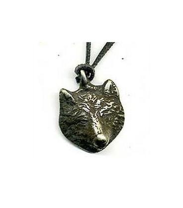 El Lobo Simbolo Indio del Coraje