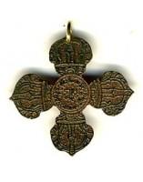 Cruz de Vadra