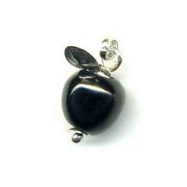 Manzana de Azabache. Simbolo de la Fertilidad