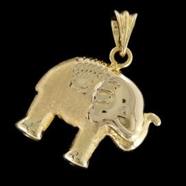 Elefante de la Buena Suerte