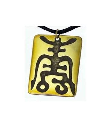 Simbolo Chino de la Longevidad