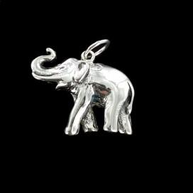 Elefante (plata)
