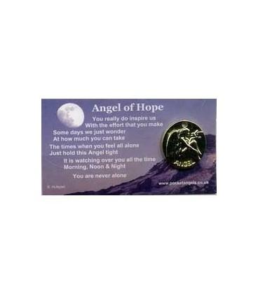 El Angel de la Esperanza. Pocket Angel