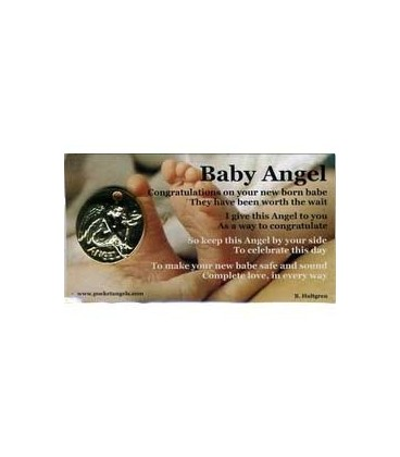 Angel de la Guarda. Pocket Angel