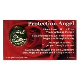 Angel Protector. Pocket Angel