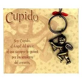 Cupido Dios del Amor. Llavero