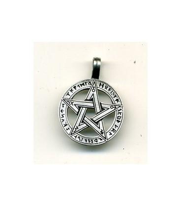 Tetragramaton Colgante
