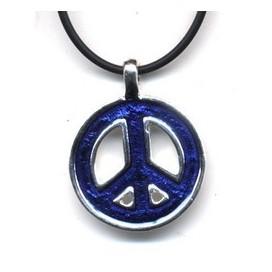 Colgante Simbolo de la Paz