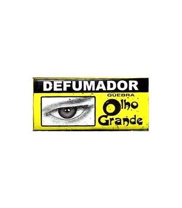 Sahumerio  Olho Grande