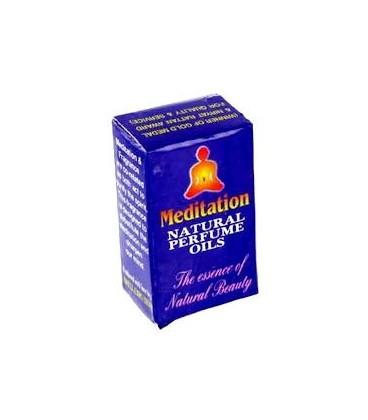 Aceite para meditacion