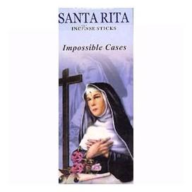 Incienso de Santa Rita