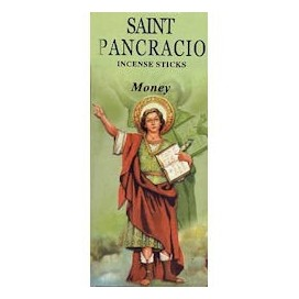 Incienso de San Pancracio