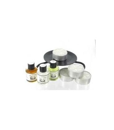 Kit para Aromaterapia