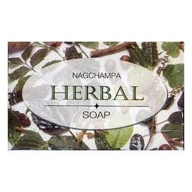 Jabon Herbal Nagchampa