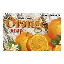 Jabon de Naranja Nagchampa