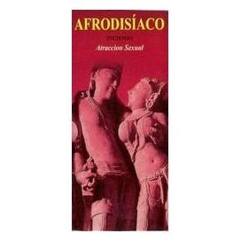 Incienso Afrodisiaco