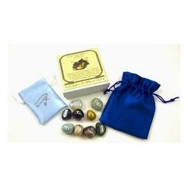 El oraculo del amuleto egipcio