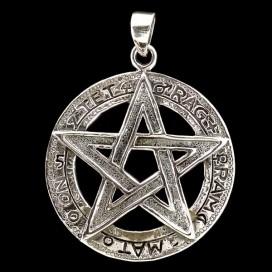Tetragramaton. Plata
