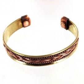 Pulsera Magnetica de cobre