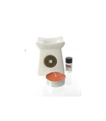 Kit de Aromaterapia