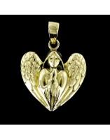 Angel del Amor