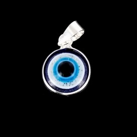 Ojo Turco o Ojo Azul