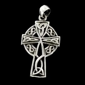 Cruz Celta de plata