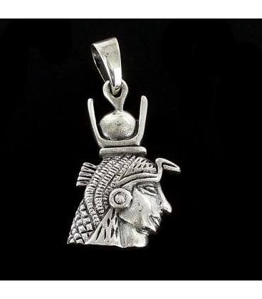 Hathor. Diosa egipcia del amor
