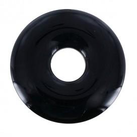 Colgante de Agata Negra. Onix