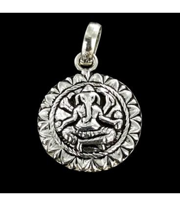 Ganesha Dios Hindu de la Sabiduria y las Letras