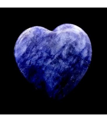 Colgante corazon de Soladita