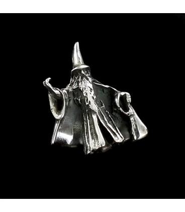 El Mago. Druida de plata