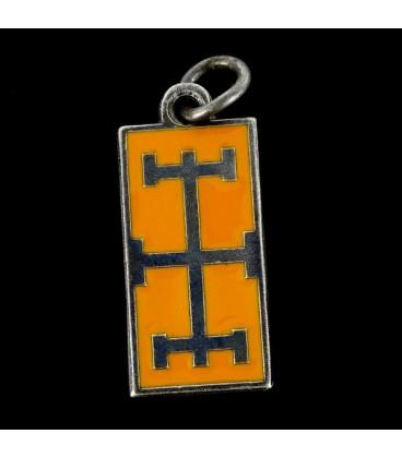 Amuleto Celta de la Suerte