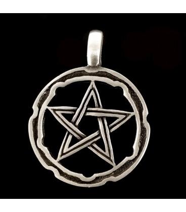 Pentagrama del poder de la Luz.
