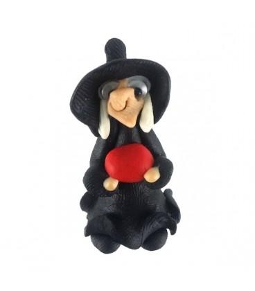 La Witch de la Energia Positiva