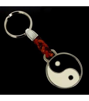 Yin Yang Simbolo de la vida