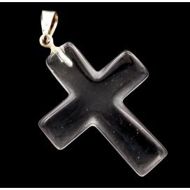 Cruz de Cuarzo