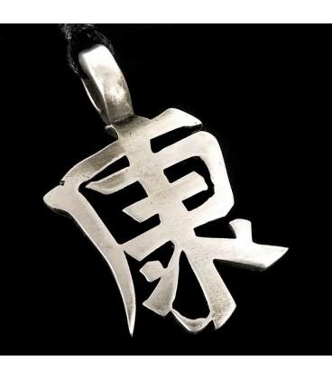 Simbolo chino de la Buena Salud