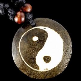 Colgante Yin Yang