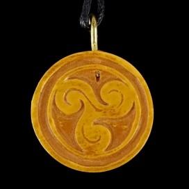 Trisquel Simbolo Celta