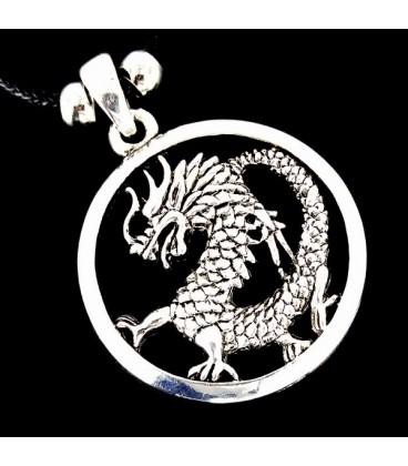 El Dragón protector
