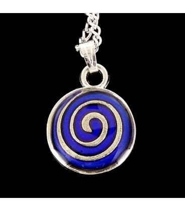 Espiral Simbolo del Infinito cambia de color con tu energia