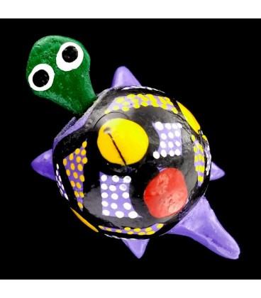 Tortuga figura movil