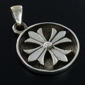 Fleur-de-lis Cross