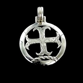 Symbol of the Templar Knights