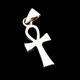 Ankh. Egyptian Cross
