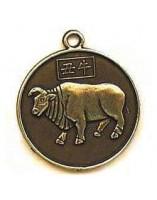 El Buey. Horoscopo Chino